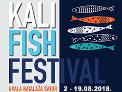 Kali fish festival 2018