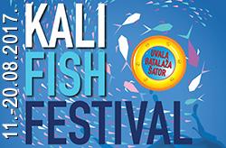 Kali fish festival