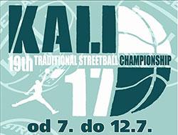 Streetball Kali
