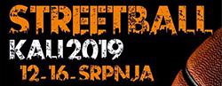 Streetball Kali 2019
